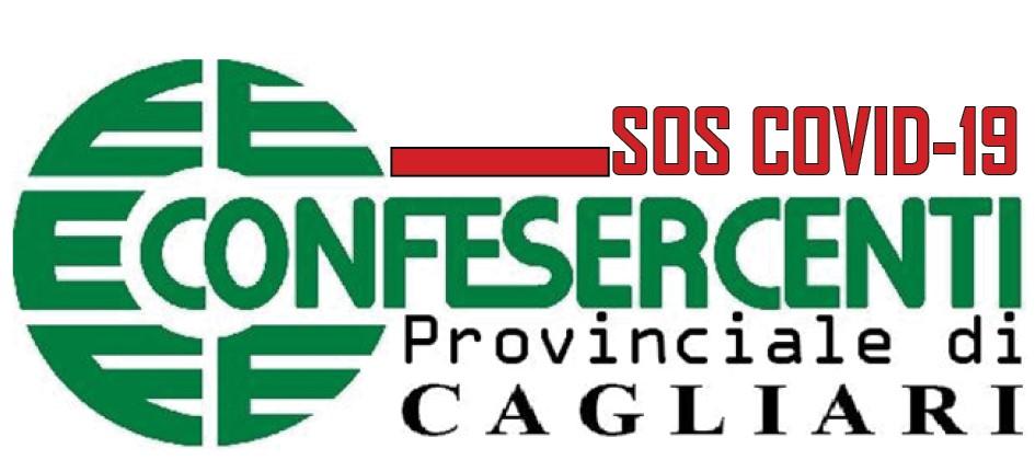SOS Covid Confesercenti